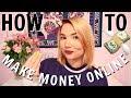 HOW TO MAKE MONEY ON THE INTERNET | EASY MONEY MAKING HACKS