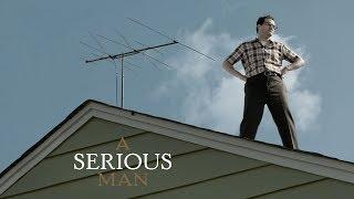 Обсуждение фильма «Серьезный человек» братьев Коэнов | Ури Гершович