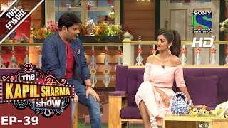 The Kapil Sharma Show - दी कपिल शर्मा शो-Ep-39 - Masti with Super Dancer Team - 3rd Sep 2016