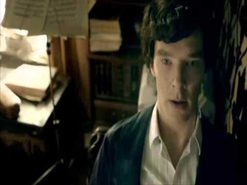 Sherlock - The God Complex