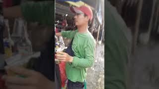 Kura Kura Pasar Parung Bogor