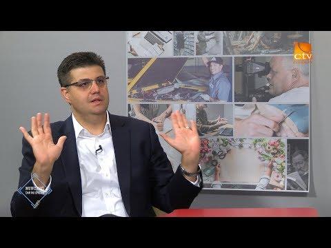 Ep.17. Ecologia și schimbările de mediu - Conf.univ.dr. Sebastian Văduva