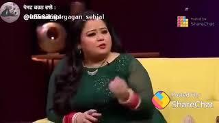 Maa ni jaani chaaiye kabhi very emotional bharti