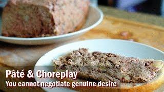 Pate and Choreplay