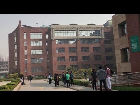 Reality of Amity university Noida