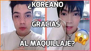 Baixar TRANSFORMATE EN ASIÁTICO CON MAQUILLAJE FACIL ( Maquillaje coreano )