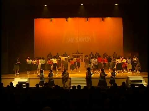 "Charles Herbert Flowers High School ""This Joint Is Jumpin"""