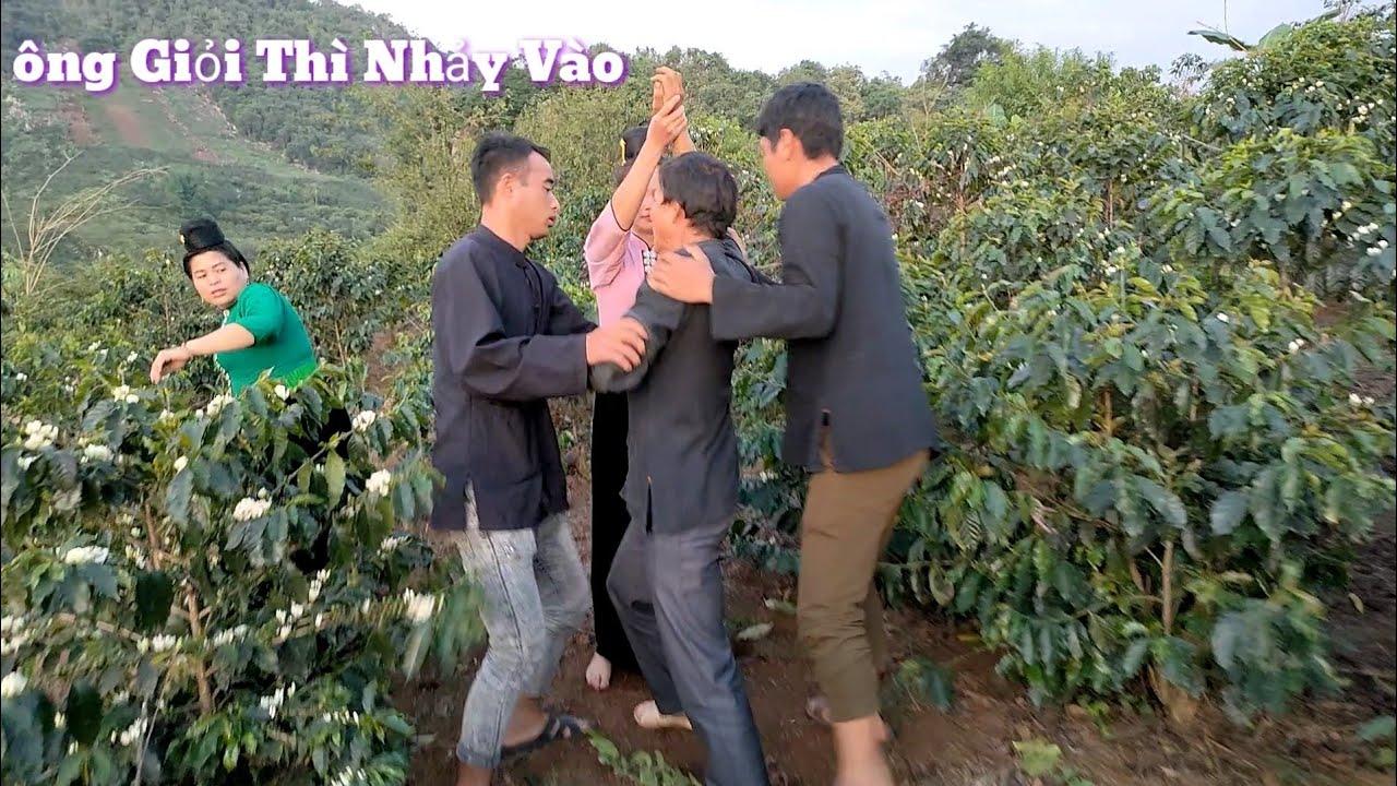 phim tiếng Thái ll sống chụ sòn sào ll tập 85 (Tiến dặn người yêu) phim cổ tích dân tộc Thái