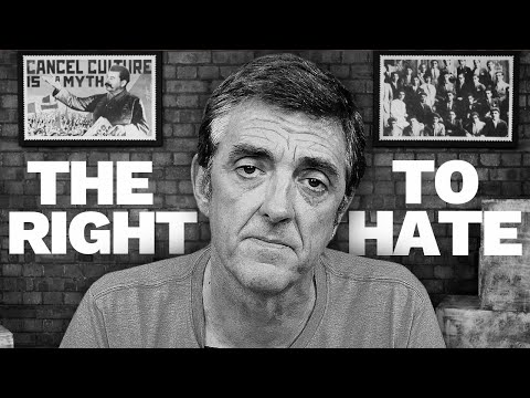 The Right to Hate | Chris McGlade