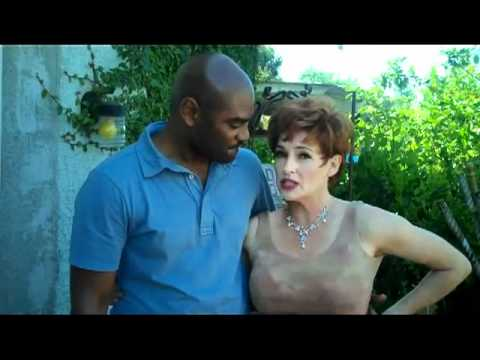 Behind the Scenes with Regard Magazine featuring Carolyn Hennesy