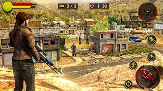 IGI Sniper 2019: US Army Commando Mission - Android GamePlay HD - Sniper Shooting Games Android #12