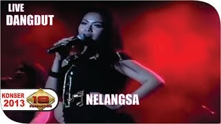 Video DANGDUT HOTT BIKIN NANGIS ..   NELANGSA (LIVE KONSERJAWA BARAT 4 September 2013) download MP3, 3GP, MP4, WEBM, AVI, FLV Desember 2017