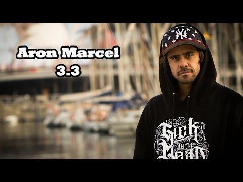 Aron Marcel - 3.3