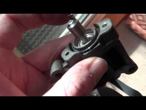 Idle control valve cleaning - Civic Type R EP3