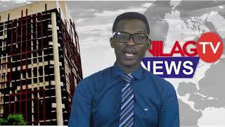 NEWS ROUND UP ON UNILAG TV