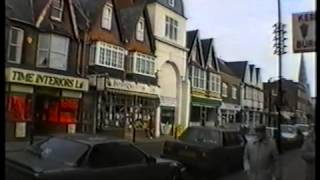 Fred Palmer - History Tour of Herne Bay, Kent [1997 / 1988 / 1986]