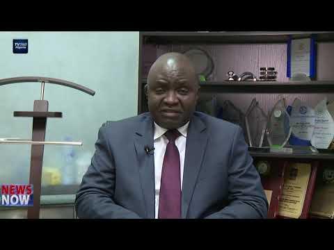 Naira Devaluation: Financial Expert Explains Impact On The Economy   TV360 Nigeria