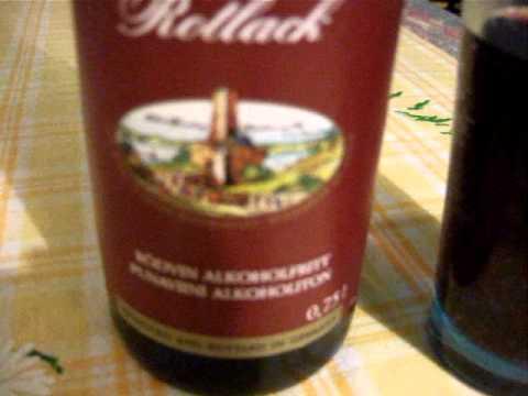 Alkoholiton Punaviini