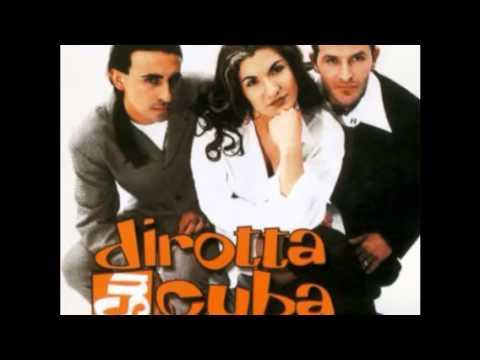 Dirotta su Cuba - Dove Sei ? (versione originale 1994) con TESTO