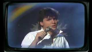 Nino de Angelo - Jenseits von Eden 1983