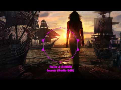 Tiesto & KSHMR - Secrets (Radio Edit)