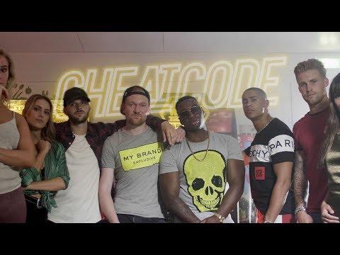 Mezdi, Matsoe Matsoe, Dazers - Cheat Code  ft. Justice Toch