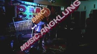KARTONYONO MEDOT JANJI COVER ANGKLUNG VOKAL.NADA PITINGLONG BERSAMA BMC MUSIC(OFFICIAL VIDEO MUSIC)
