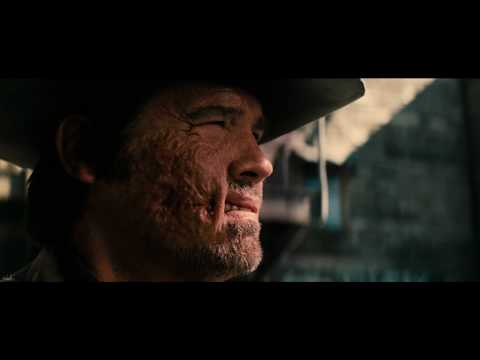 Jonah Hex Movie review by Betsy Sharkey