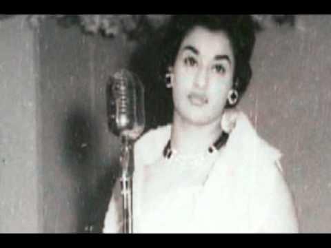Warda Al Jazairia Rare 1950's Lebanon Song Philemon Wehbe وردة الجزائرية