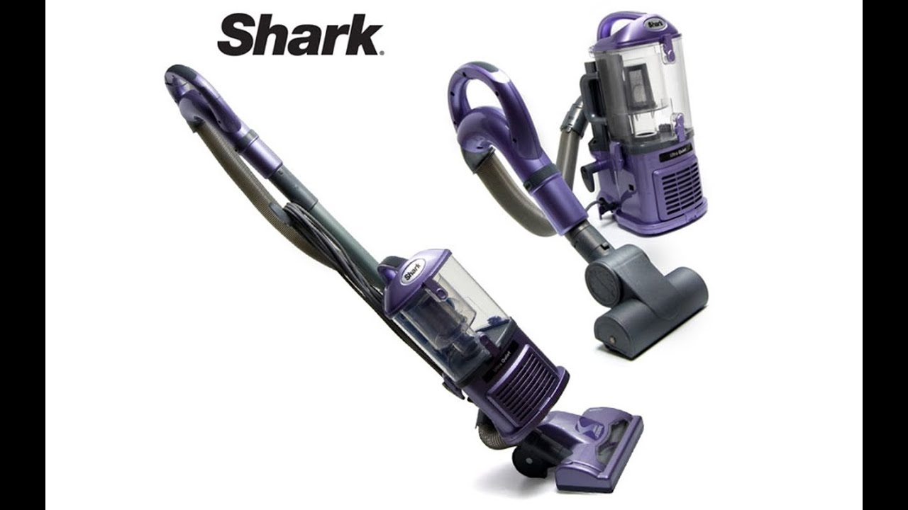 Shark Vacuum Models >> Shark Navigator Lift-Away Vacuum - Model NV352 - YouTube