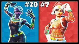 fortnite how to get ghoul trooper 2018