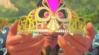 Елена  принцесса Авалора, 1 сезон 17 серия - мультфильм Disney для детей