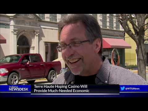 Terre Haute Gambling On Casino Bill's Success