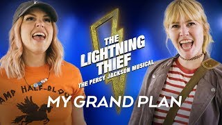 My Grand Plan DUET - The Lightning Thief