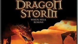 Dragon Storm (2004) Syfy original movie trailer
