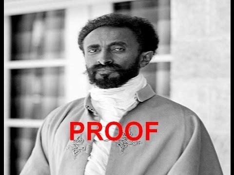 PROOF Rastafari Doctrine Is In Error