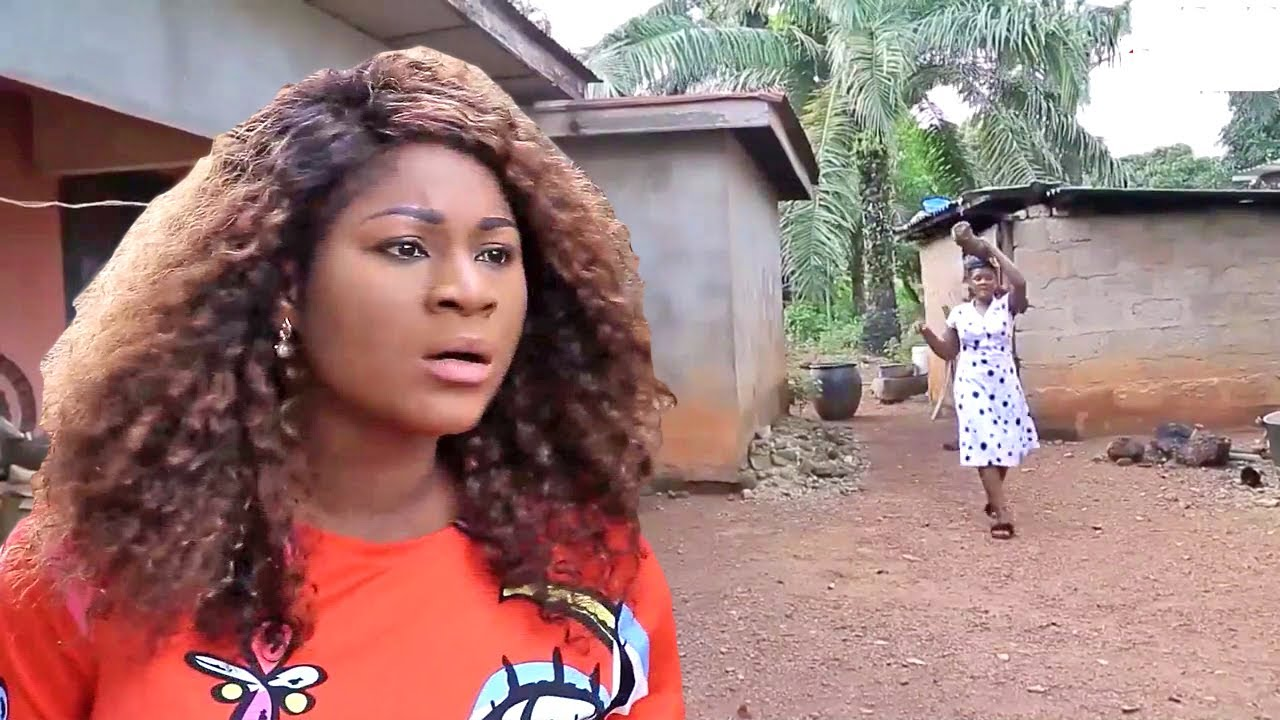 Download THE NUMBER ONE MOVIE ON YOUTUBE RIGHT NOW [DESTINY ETIKO] - 2020 FULL NIGERIAN AFRICAN MOVIES