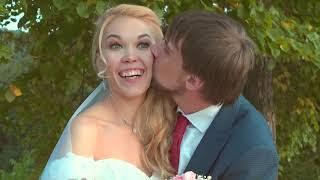 Клятва жениха и невесты. Очень красивая пара!!!