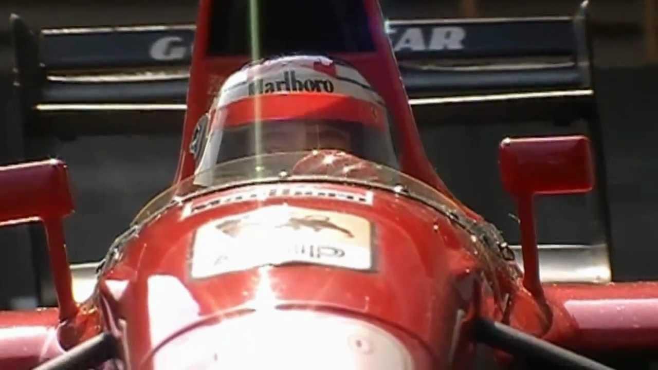 F1 フェラーリ643 ...
