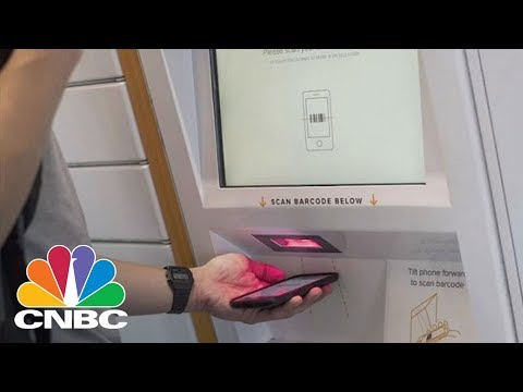 Amazon Launches 'Instant Pickup' Points | CNBC