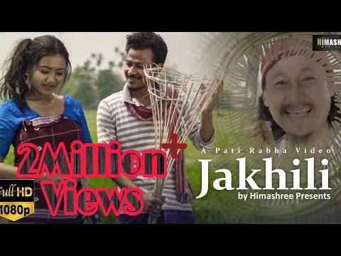 Download Jakhili (Official Video Song)    New Pati Rabha Video Song 2021    Himashree Rabha    Bipul Rabha