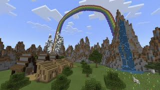 minecraft pocket edition mythical creatures