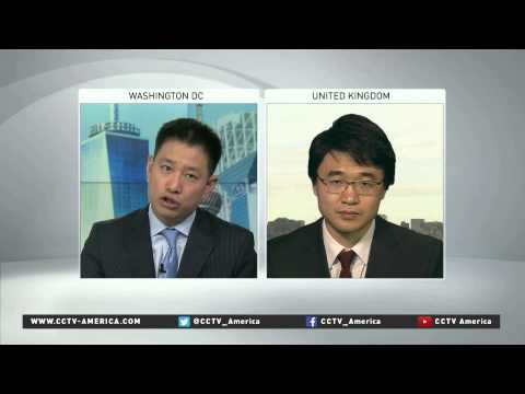 Lei Mao on China's pension system