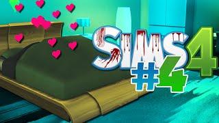 The Sims 4 | WOOHOO?! #4