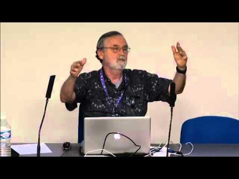 David Hestenes - Tutorial on Geometric Calculus