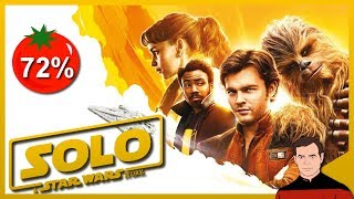 Solo: A Star Wars Story - Rotten Tomatoes Reviews (Spoiler Free!)