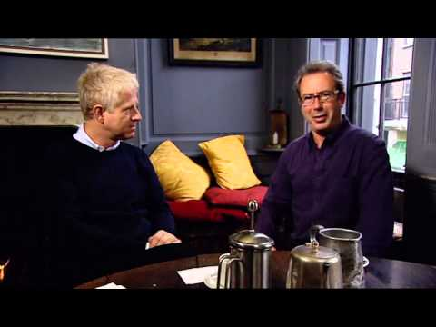 Blackadder Extras - 04 - Richard Curtis & Ben Elton in Soho