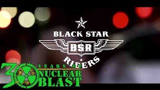 BLACK STAR RIDERS - Cold War Love (OFFICIAL LYRIC VIDEO)