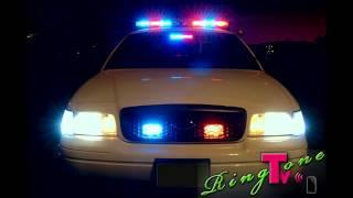 Police Siren II - Ringtone