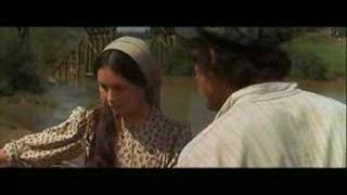 Perchik and Hodel Dance Fiddler on the Roof 1971 Film